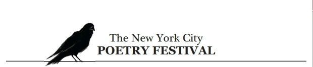 nyc poetry festival 2